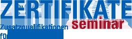 Zertifikate Seminar - Zusatzsqualifikationen für Kaufleute