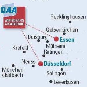 Betriebswirt Düsseldorf Essen